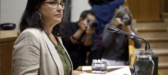 Elkarrekin Podemos defiende en el Parlamento Vasco una ley de protección a denunciantes de corrupción