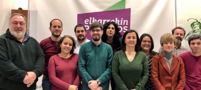 Elkarrekin Podemos y EH Bildu presentan una Proposición de Ley de Memoria Histórica