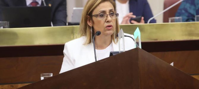 Elkarrekin Araba considera un auténtico despropósito el aumento de asesores aprobado en las Juntas Generales de Álava