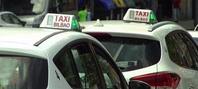 Elkarrekin Podemos comparte la preocupación del sector del taxi ante el auge de empresas como Uber y Cabify