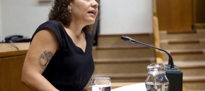 Elkarrekin Podemos denuncia que la reforma de la RGI tramitada por el Parlamento es la que siempre quiso Maroto