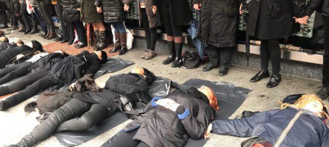 Memoria Feminista para unas vidas libres de violencias machistas