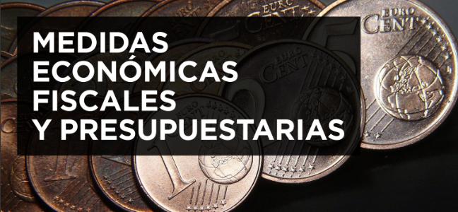Elkarrekin Podemos-IU ha registrado una serie de medidas económicas y fiscales en las Juntas Generales de los tres territorios históricos