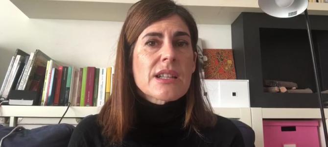 Gorrotxategi vuelve a reivindicar una alianza por Euskadi para salir unidas de la crisis
