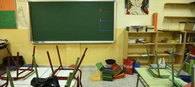 Podemos Euskadi denuncia la confusión y malestar generado en toda la comunidad educativa por el anuncio de la vuelta a las aulas